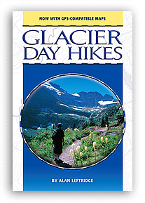 Glacier Day Hikes, Updated Edition align=